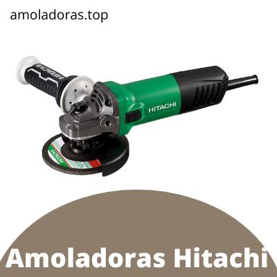Mejores Amoladoras Hitachi